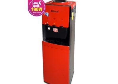 DDK-3305(valerie) red