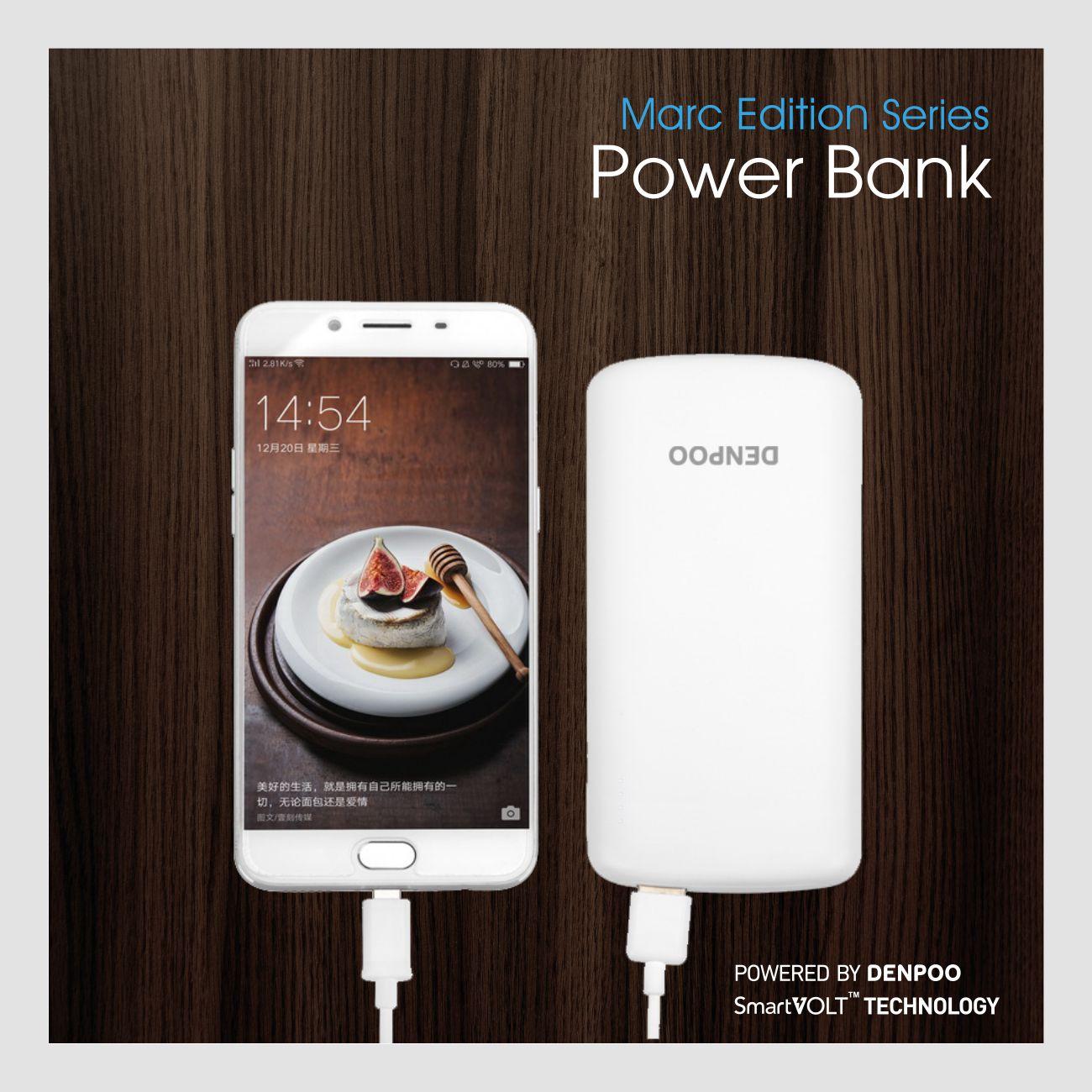 PowerBank (Marc Edition) 2
